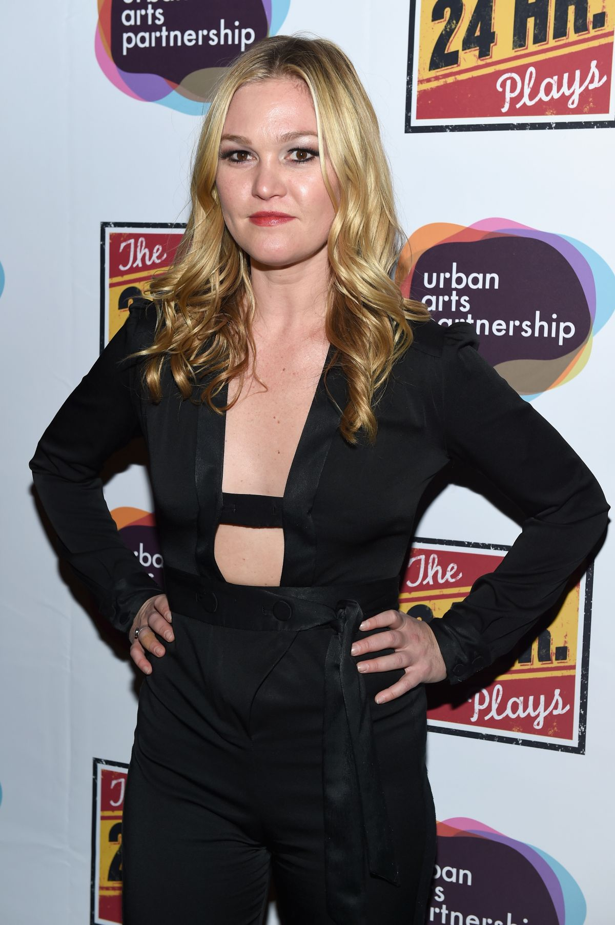 Image gallery julia stiles 2015 for 24 hour nail salon new york