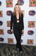 JULIA STILES at 24 Hour Plays on Broadway Gala After Party in New York 11/16/2015