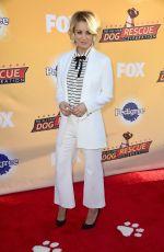 KALEY CUOCO at All-star Dof Rescue Celebration in Santa Monica 11/21/2015
