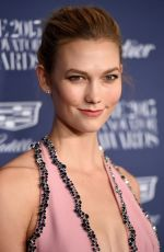 KARLIE KLOSS at WSJ Magazine Innovator Awards 2015 in New York 11/04/2015