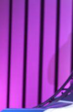 KAT GRAHAM at 2015 Soul Train Awards in Las Vegas 11/06/2015