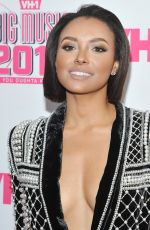 KAT GRAHAM at You Oughta Know Concert in New York 11/12/2015