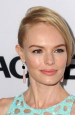 KATE BOSWORTH at The Art of More Premiere in Culver City 10/29/2015