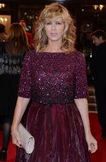 KATE GARRAWAY at ITV 60th Anniversary Gala in London 11/19/2015