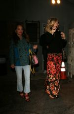 KATE HUDSON Arrives at Giorgio Baldi in Santa Monica 11/29/2015