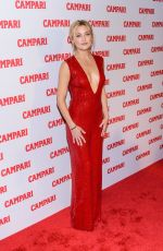 KATE HUDSON at Campari Launch of the Bittersweet Campaign in New York 11/18/2015