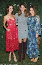 KATHARINE MCHPEE at cfda 2015 Rising Talent Launch 11/17/2015