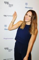 KATHARINE MCPHEE at Hear the Music See the World Concert Series in Los Angeles 11/05/2015