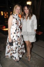 KATHARINE MCPHEE at Lela Rose Los Angeles Dinner in Los Angeles 11/04/2015