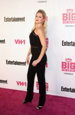 KATHERINE BAILESS at VH1 Big in 2015 With Entertainment Weekly Awards in West Hollywood 11/15/2015