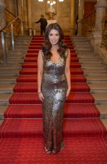 KATHERINE SCHWARZENEGGER at Look! Women of the Year Awards 2015 in Vienna 11/17/2015