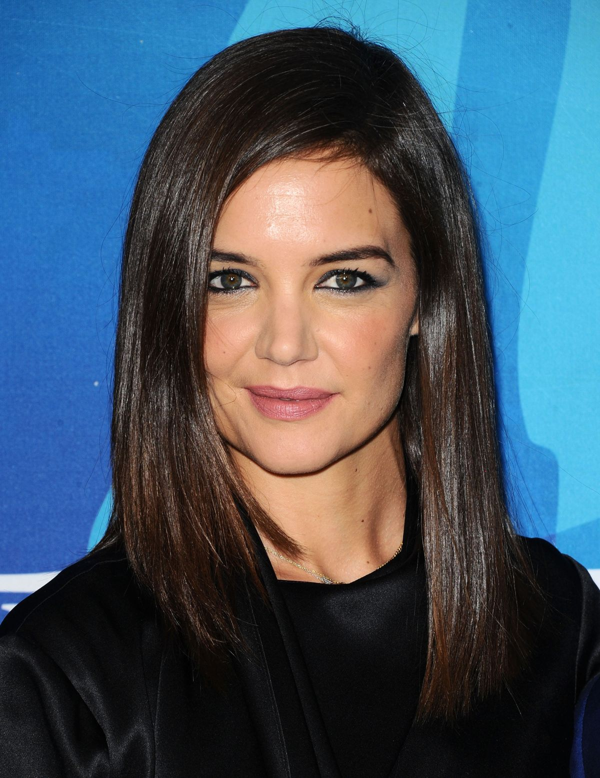 KATIE HOLMES at WWD and Variety's Stylemakers Event in Culver City ...