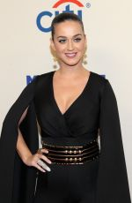 KATY PERRY at Change Begins Within: A David Lynch Foundation Benefit Concert in New York 11/04/2015