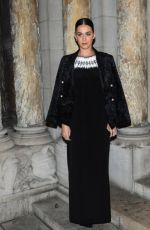 KATY PERRY at Fortuna Desperata Opening Night Opening in New York 11/01/2015