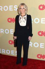 KELL RIPA at CNN Heroes 2015 in New York 11/17/2015