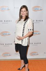 KELLIE MARTIN at Lupus LA Hollywood Bag Ladies Luncheon in Beverly Hills 11/20/2015