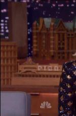 KELLY RIPPA at Tonight Show Starring Jimmy Fallon 11/23/2015