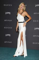 KELLY ROHRBACH at LACMA 2015 Art+Film Gala Honoring James Turrell and Alejandro G Inarritu in Los Angeles 11/07/2015