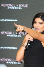 KENDALL and KYLIE JENNER at Kendall+Kylie at Forever New Launch in Melbourne 11/18/2015