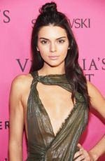 KENDALL JENNER at Victoria's Secret 2015 Fashion Show After Party in New York 11/10/2015