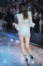 KENDALL JENNER at Victoria's Secret 2015 Fashion Show in New York 11/10/2015