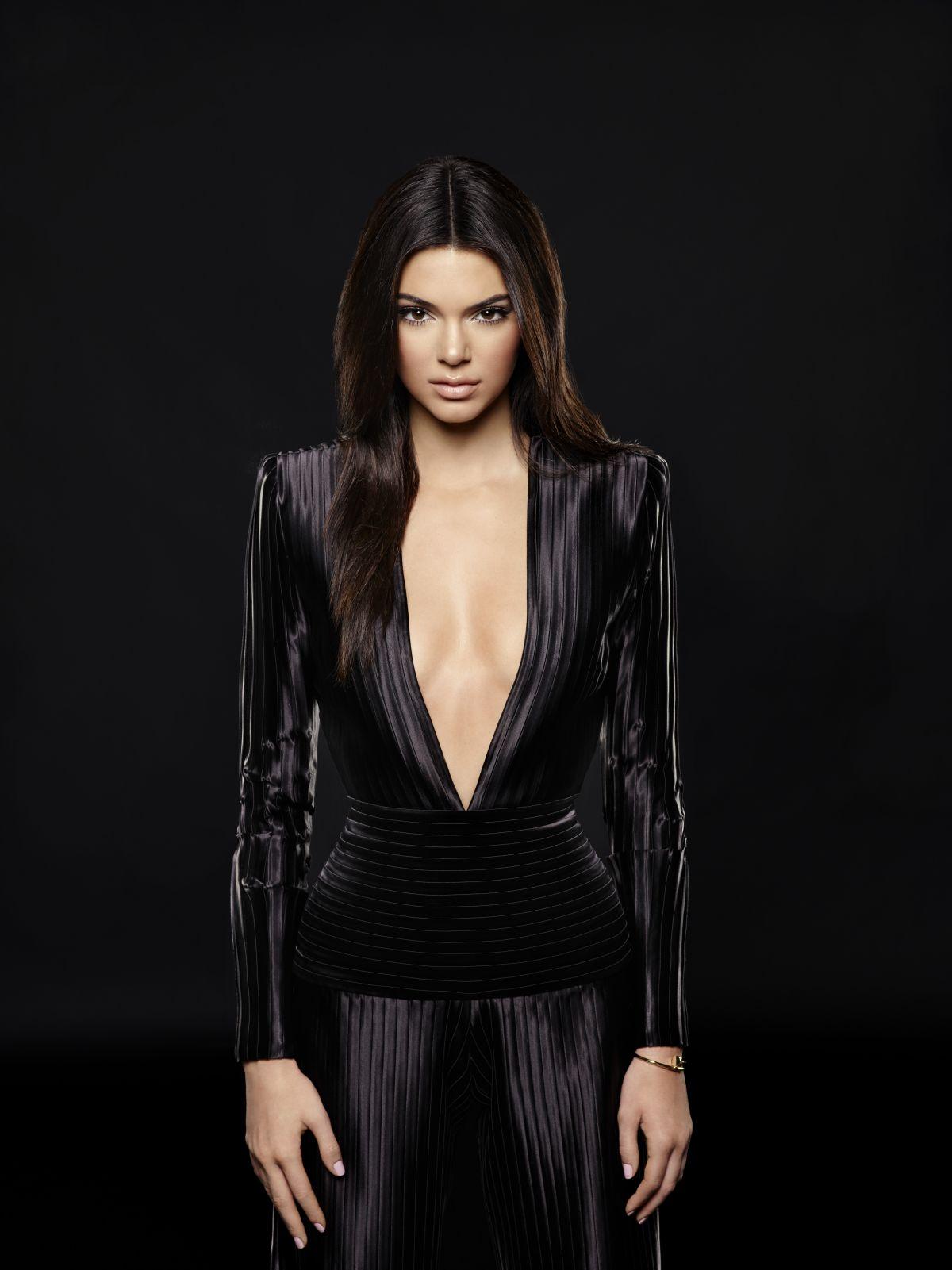 KENDALL JENNER - Keeping Up With The Kardashians, Season 11 Promo