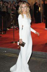 KIMBERLEY GARNER at 2015 British Fashion Awards in London 11/23/2015