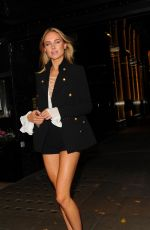 KIMBERLEY GARNER at Disarano Wears Cavalli Party in London 11/04/2015
