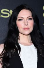 LAURA PREPON at hfpa and Instyle Celebrate 2016 Golden Globe Award Season in West Hollywood 11/17/2015