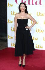 LAUREN SILVERMAN at ITV 60th Anniversary Gala in London 11/19/2015