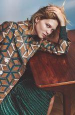 LEA SEYDOUX in The Edit Magazine, November 2015 Issue