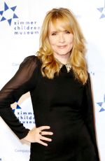 LEA THOMPSON at Zimmer Children's Museum Discovery Award Dinner in Universal City 11/1/2015