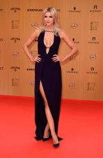 LENA GERCKE at Bambi Awards 2015 in Berlin 11/12/2015