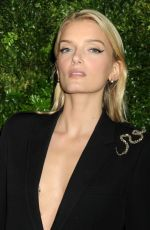 LILY DONALDSON at Museum of Modern Art Film Benefit Honoring Cate Blanchett in New York 11/17/2015