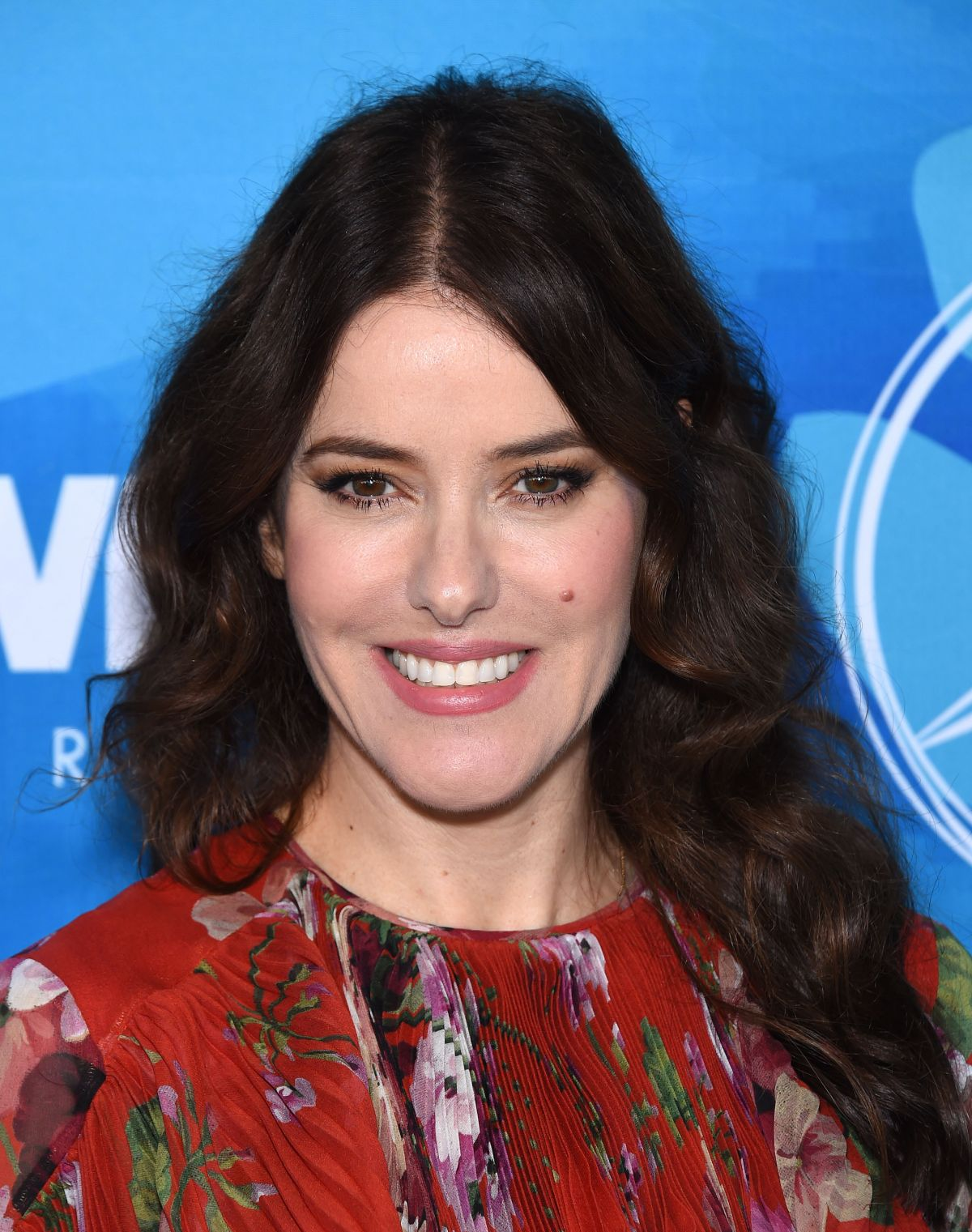 LISA ELDRIDGE at WWD and Variety's Stylemakers Event in Culver City 11/19/2015