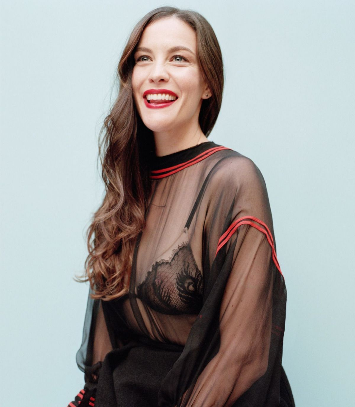 Liv Tyler | Playboy Playmates – My Private Collection