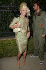 LORI LOUGHLIN at Casamigos Halloween Party 10/30/2015