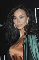 MADALINA GHENEA at hfpa and Instyle Celebrate 2016 Golden Globe Award Season in West Hollywood 11/17/2015