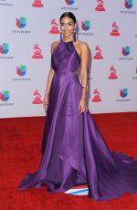 MANU MANZO at 2015 Latin Grammy Awards in Las Vegas 11/18/2015