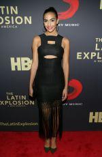 MANU MANZO at The Latin Explosion: A New America Las Vegas Screening in Las Vegas 11/17/2015