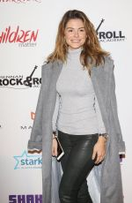 MARIA MENOUNOS at The Children Matter.ngo 1st Annual Gala in Beverly Hills 11/07/2015