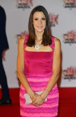 MARION BARTOLI at 17th NRJ Music Awards in Cannes 11/07/2015
