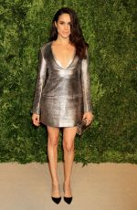 MEGHAN MARKLE at 12th Annual CFDA/Vogue Fashion Fund Awards in New York 11/02/2015