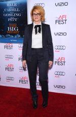 MELISSA LEO at AFI Fest 2015 Closing Night Gala: The Big Short Premiere in Hollywood 11/12/2015