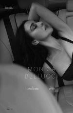 MONICA BELLUCCI in Esquire Magazine, Mexico October 2015 Issue