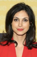 MORENA BACCARIN at IRC Hosts Annual Freedom Award Benefit in New York 11/04/2015