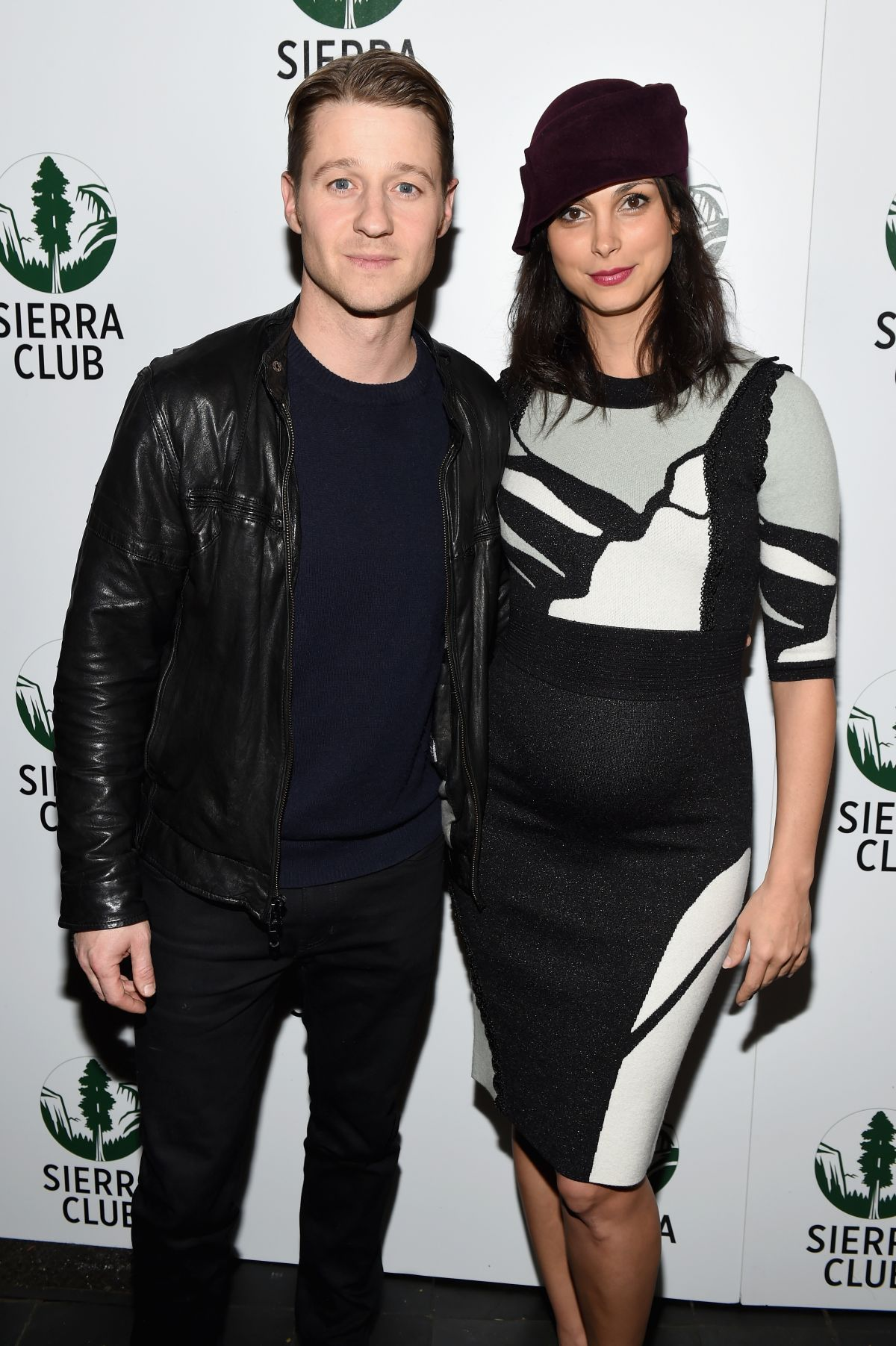 MORENA BACCARIN at Sierra Club
