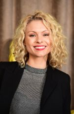 MYANNA BURING at Bafta Celebrates Breakthrough Brits in London 11/10/2015