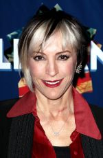 NANA VISITOR at George Takei & Broadway