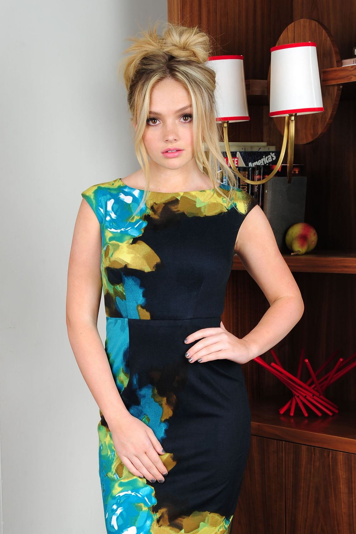 natalie alyn lind biography